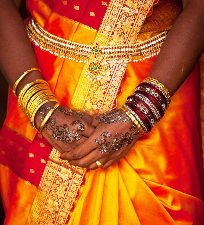 Indian Bridal Makeup Tips For Wedding - Best Indian Bridal Makeup Tips For Your Wedding