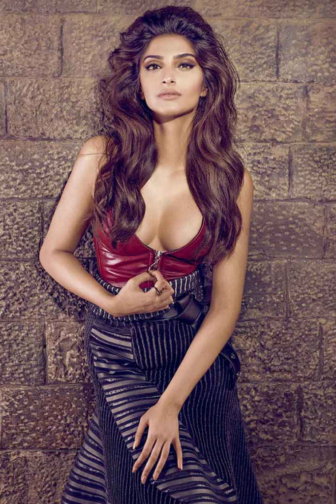 Secret behind Sonam Kapoor's Beauty Fitness Tips Diet Plan 683x1024 - Secret behind Sonam Kapoor's Beauty, Fitness Tips & Diet Plan