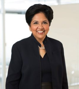 Indra Nooyi 4 1 267x300 - 10 Most Powerful Women List in 2017