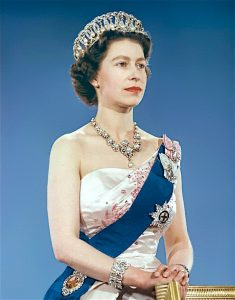 Queen Elizabeth II 9 2 235x300 - 10 Most Powerful Women List in 2017