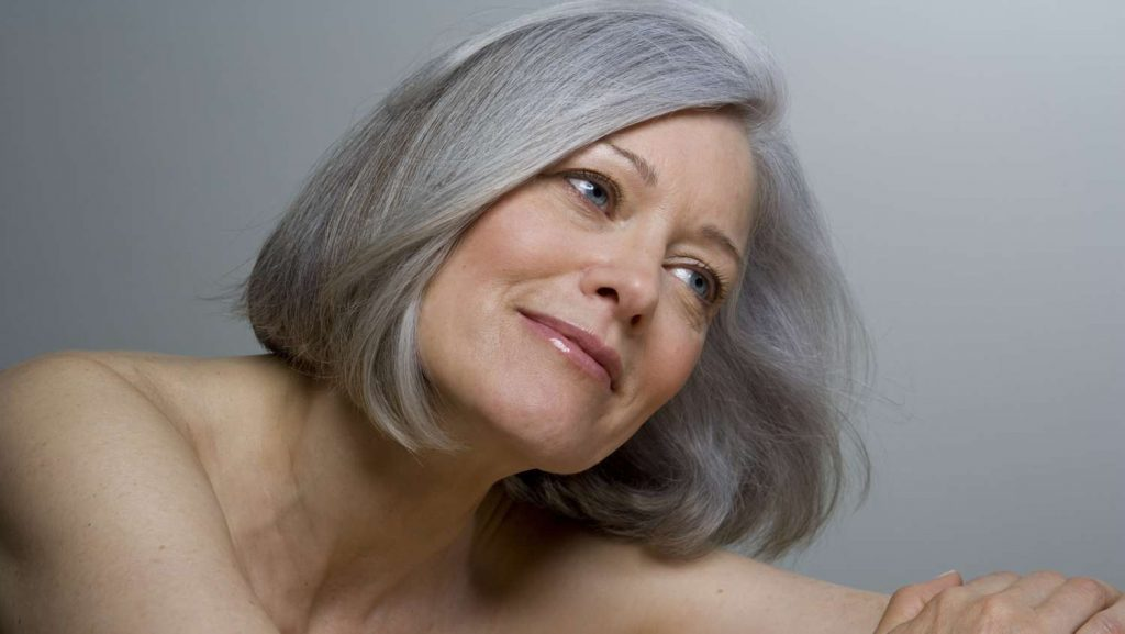 Sixty and Me What is the Best Shampoo for Grey Hair According to Women Over 60 1024x577 - Simple Ways to Fix Gray Roots without Dye