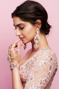 Sonam Kapoor 200x300 - 8 World's Most Beautiful Women of 2017