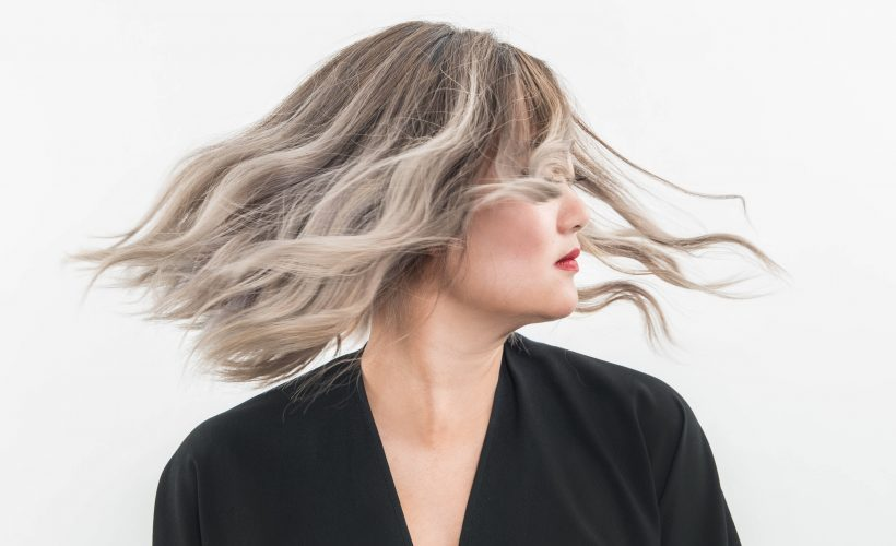 Simple Ways to Fix Gray Roots without Dye