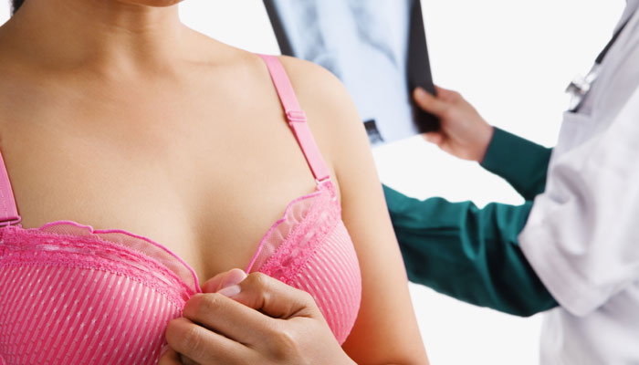 Home Remedies To Get Rid Of Pimples On Nipples