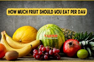 How Much Fruit Should you Eat per Day 1 300x200 - How Much Fruit Should you Eat per Day