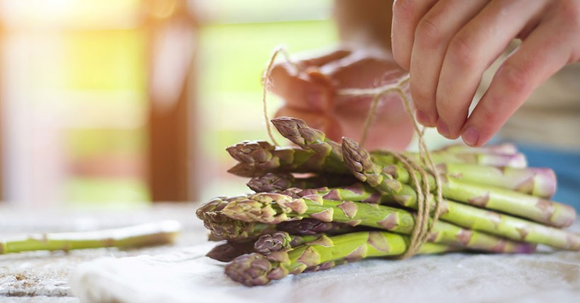 The Top 10 Health Benefits of Eating Asparagus - Top 10 Health Benefits of Eating Asparagus