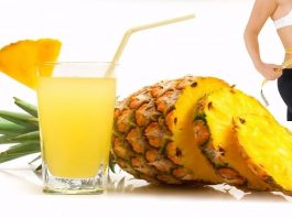 Quick Way To Lose Weight  with Pineapple Diet