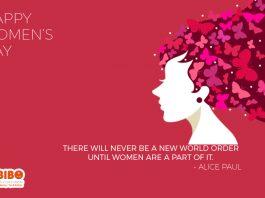5 Ways of Celebrating Women's Day