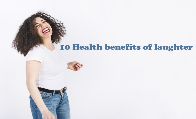 261376 P4LL6G 346 - Top 10 Health Benefits of Laughter