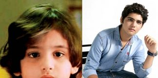 7 Bollywood's cutes child actors