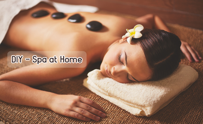 IMG 8166 1840 - DIY– Spa Treatments At Home