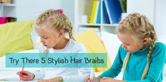 Try these 5 stylish hair braids