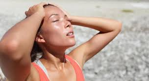 images - How to recover from sunstroke quickly?