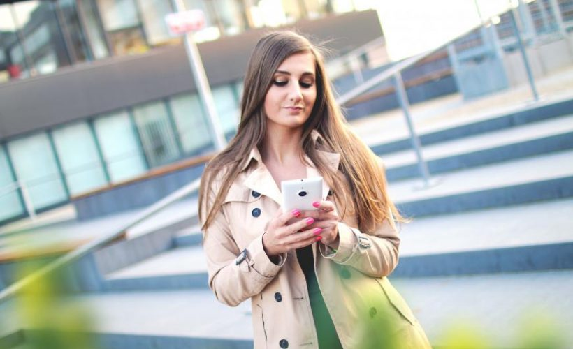 5 Methods to find a date online