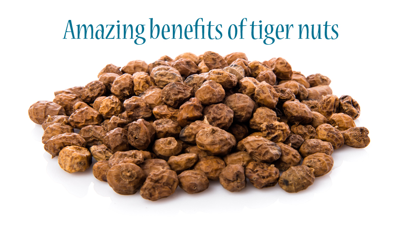 5496 - 16 Amazing Health Benefits of Tiger Nuts