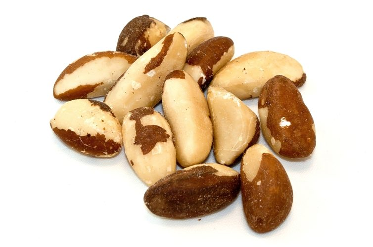 7 Amazing Health Benefits of Pili Nuts
