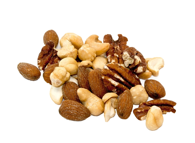 nuts fancy mixed nuts M1hwVv u - 7 Amazing Health Benefits of Pili Nuts