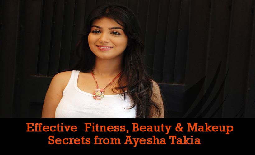 Ayesha Takia free 1 - Effective Fitness, Beauty & Makeup Secrets from Ayesha Takia