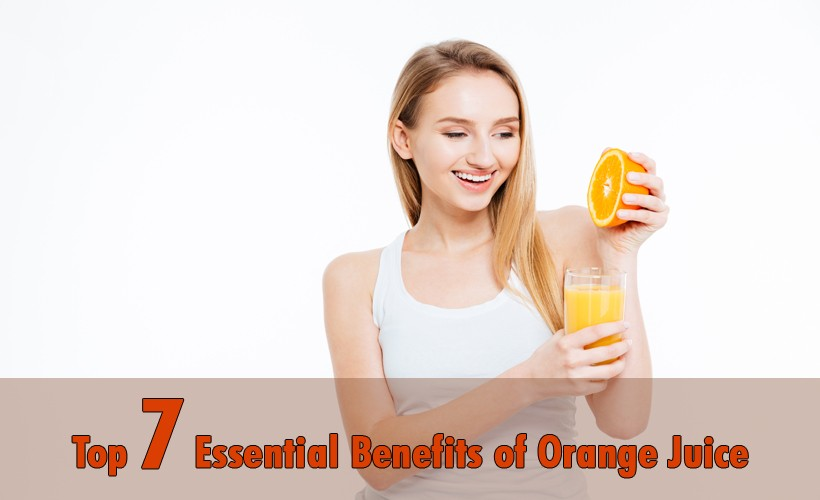 DD 05142O1A6113 - Top 7 Essential Benefits of Orange Juice