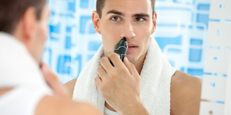 shutterstock 156070652 800x400 - Top 10 Ear And Nose Hair Trimmers in 2018