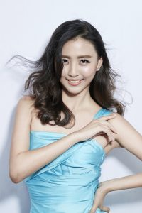 Jessica Xue 200x300 - Top 30 Beautiful Chinese Girls