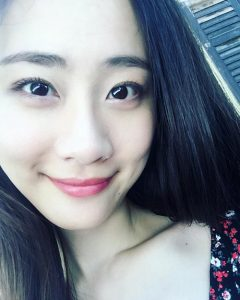 Wang Jingyao 240x300 - Top 30 Beautiful Chinese Girls