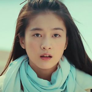 Zhang Xueying 300x300 - Top 30 Beautiful Chinese Girls