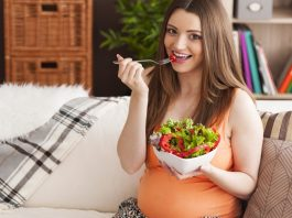 High-fibre diet may promote healthy pregnancy