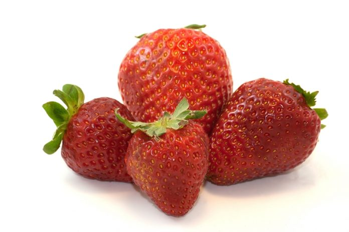 18 Valuable Benefits of Strawberry