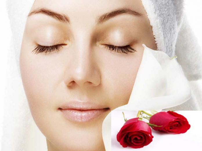 10 Surprising Benefits of Rose Water for the Eyes
