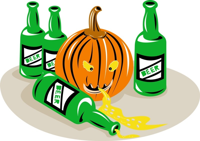 beer bottle and pumpkin zkjv dUu L - What Healthy Diet to Have to Fight Constipation?