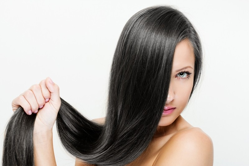 long hair - How to Use Potato Juice for Hair Growth?