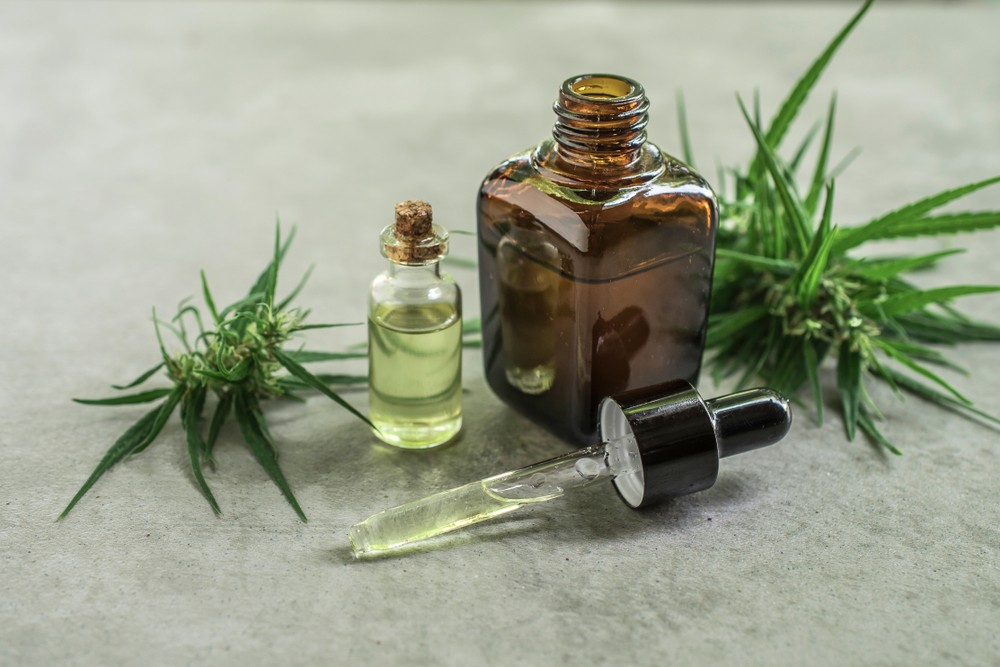 shutterstock 1096300019 1 - 10 Surprising Benefits of Cannabis Essential Oil