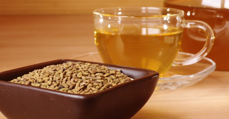 9 Incredible Benefits of Fenugreek Tea