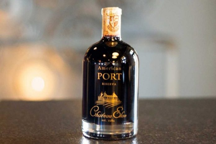 What is Port Wine & its Types?