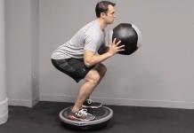Aerobic cuts down excess cardiac adiposity