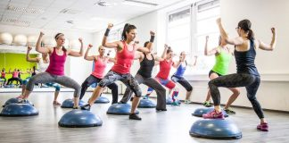 15 Best BOSU Ball Exercises and Benefits to Improve