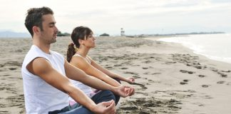 Meditation – A Perfect Solution for Stress Relief