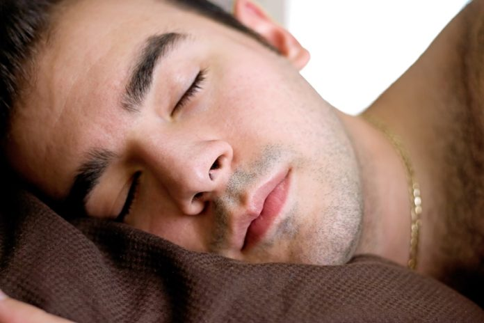 7 reasons why a nap every day