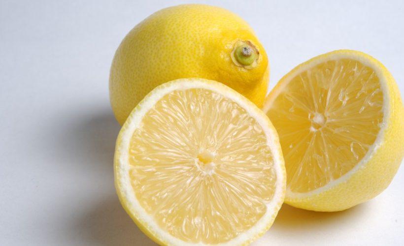 Top ten amazing health benefits of Lemon