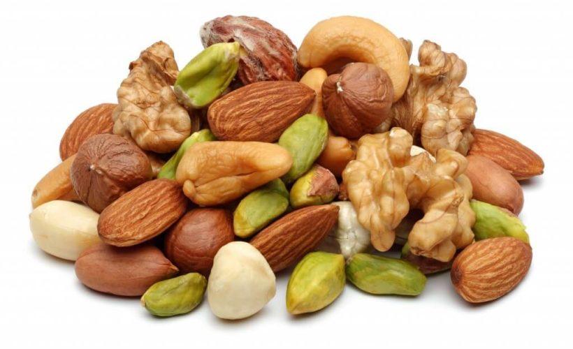 7 Best Low Carb Snacks