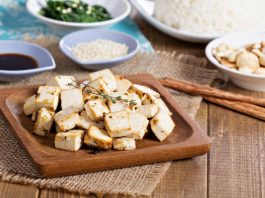 7 Health Benefits of Tofu
