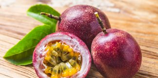 How to eat Passion fruit?