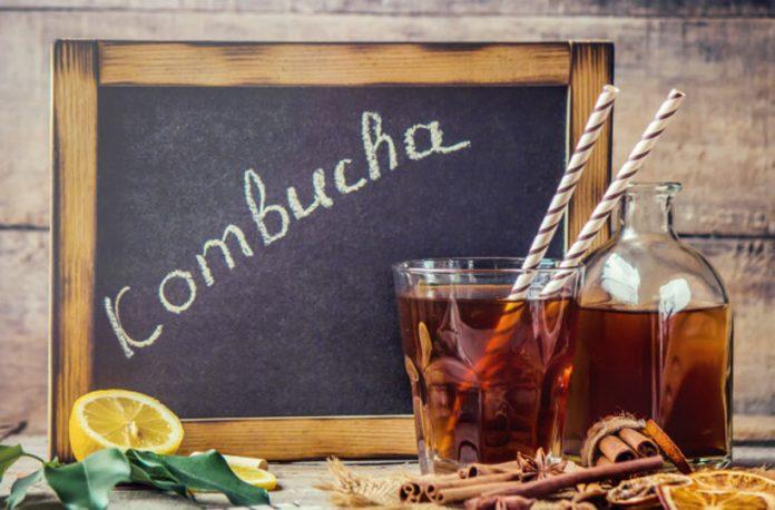 16 Impressive Benefits of Drinking Kombucha Tea