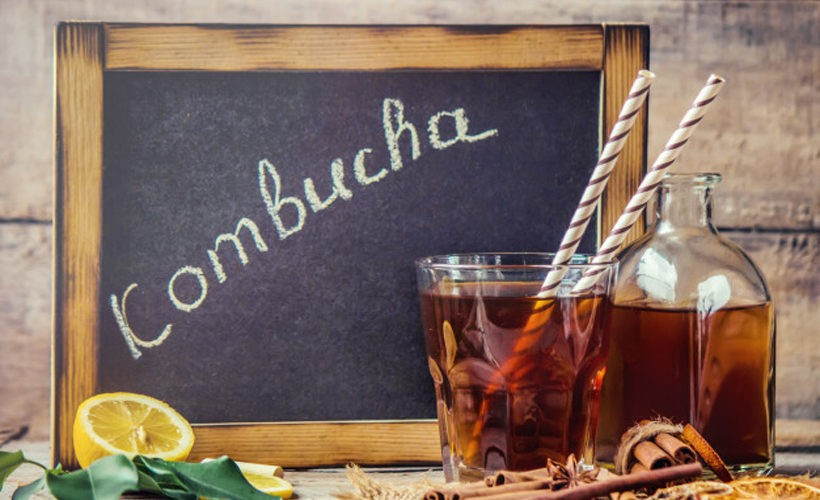 16 Impressive Benefits of Drinking Kombucha Tea