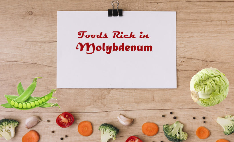 What Is Molybdenum