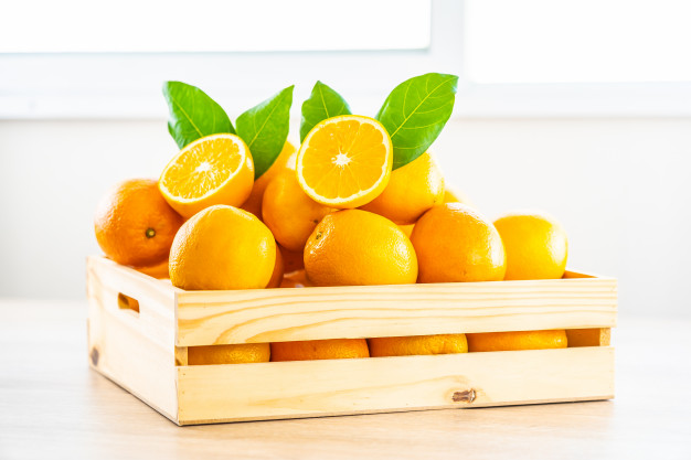 Varieties & Benefits of Mandarin Orange