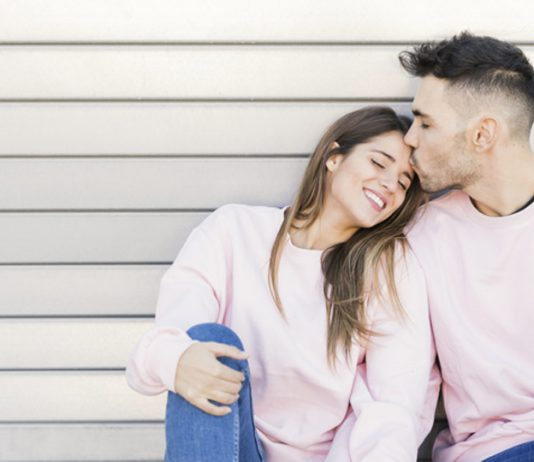 Men Routinely Fall In Love