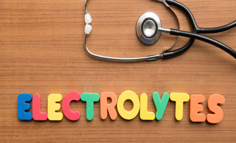 Symptoms of Electrolyte Imbalance, Plus How to Solve It