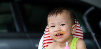 8 Months Old Baby Milestones